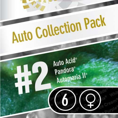 Auto Collection pack #2